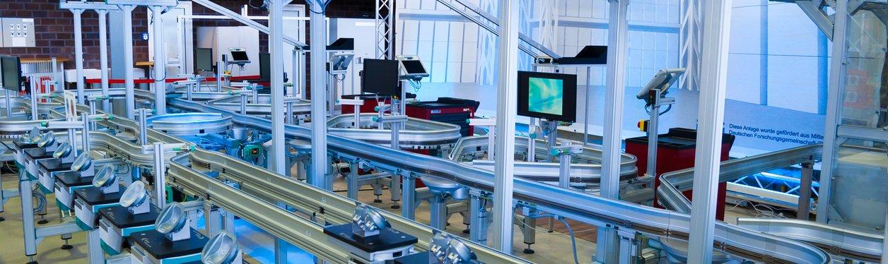 Hasil gambar untuk Neue Wege Zur Innovation Der Automatisierten Produktion Für Ihre Projekte